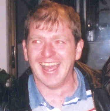 Donal McManus